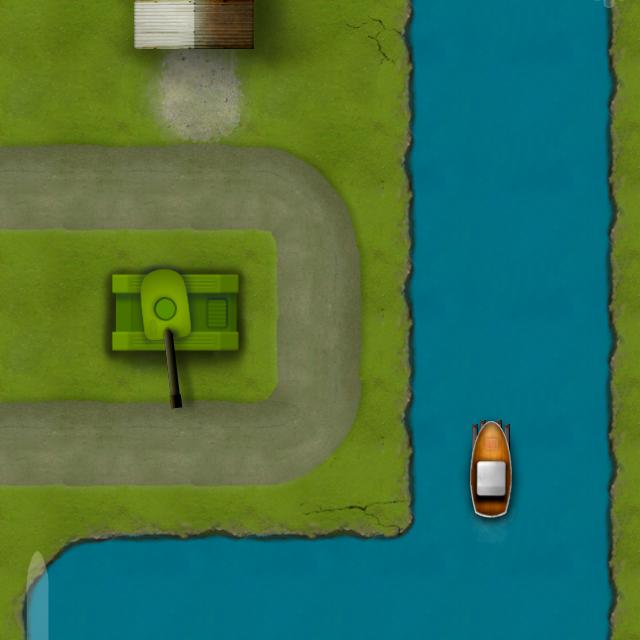 Superforce screenshot