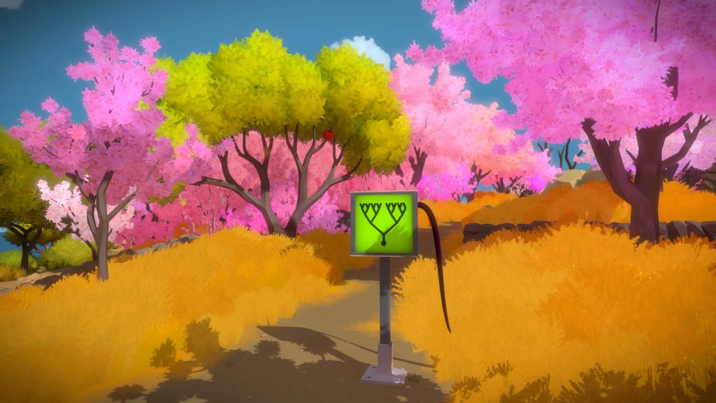 The Witness Review   Catnap Games